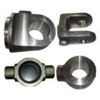Construction metal parts