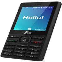 Reliance Mobile Phones