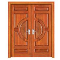 Double Acting Doors