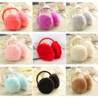 Colorful Ear Muff