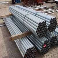 Welded Galvanized Pipe
