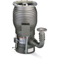 Diffusion Vacuum Pump