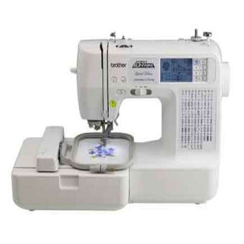 Sewing Embroidery Machine