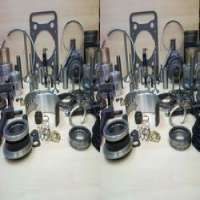 Compressor Spare Parts & Consumables