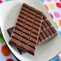 Milk Chocolate Slab