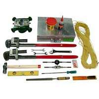 Hand Pump Toolkit