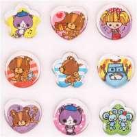 Toys Sticker