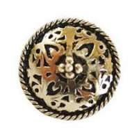 Decorative Cabinet Knobs