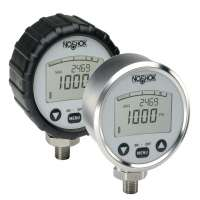 Electronic Pressure Instrument