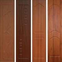 Membrane Pressed Door