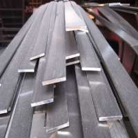 Ground Steel Bar