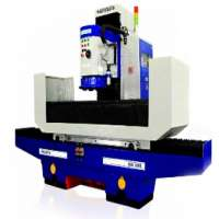 Vertical Surface Grinding Machine