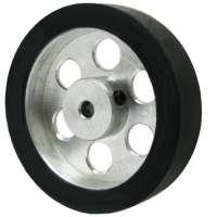 Aluminum Wheel Caster