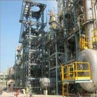 Industrial Infrastructure Service