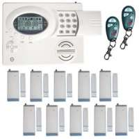 Wireless Security Alarm