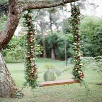 Wedding Swings