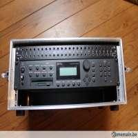 Sampling Instrument