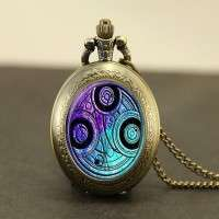Fashion Pocket Watches