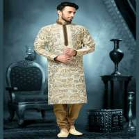 Men Wedding kurta