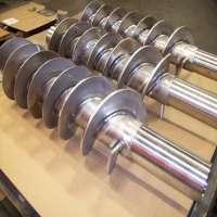 Stainless Steel Screw Feeder