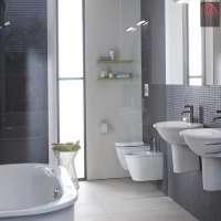 Toilet Renovation Works