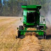 Agricultural Belting