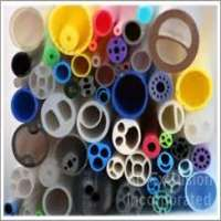 Extruded Plastic Pipe