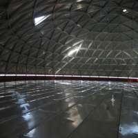 Internal floating roof