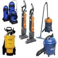 Cleaning Machinery