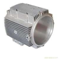 Aluminum Housing Motor