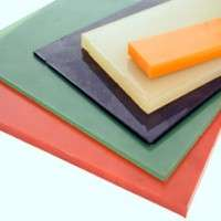 Polyurethane Pads