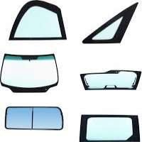 Vehicle Glass