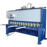 Sheet Metal Machinery
