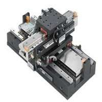 Axis Linear Machines