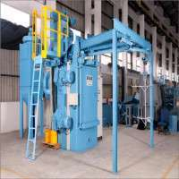 Shot Blasting Machines
