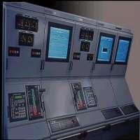 Control Consoles