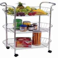 Fruit & Vegetable Trolley