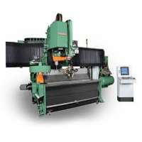 Steel Fabrication Machine