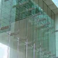 Suspended Glazing Services