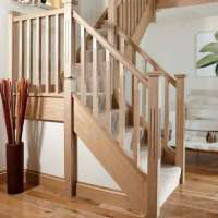 Staircase Parts