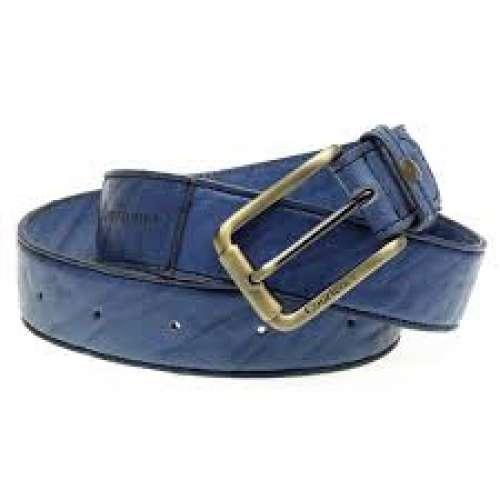 Denim Belts