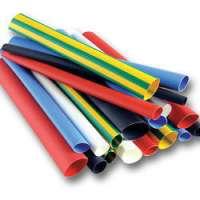 PVC Heat Shrinkable Tubes