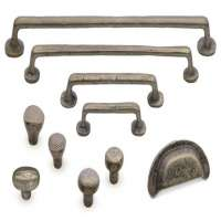 Antique Iron Hardware