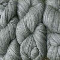 Silk Blended Yarn