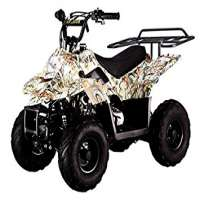 Four Wheelers