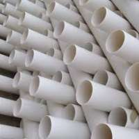 Recycled PVC Pipe