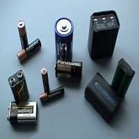 Electrochemical Batteries