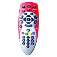 DTH Remote