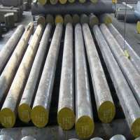 Alloyed Steel Round Bar