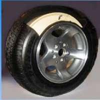 Run Flat Tyre Inserts